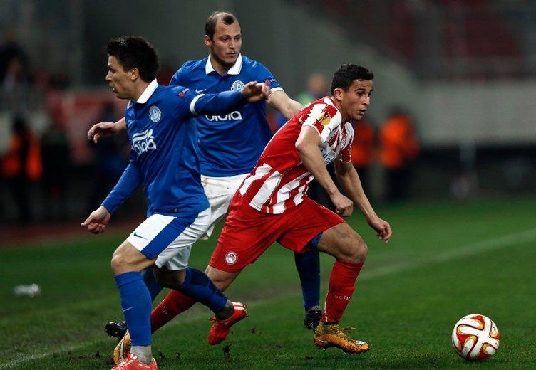 Galatasaray'da flaş gelişme! 5 transfer 2 ayrılık