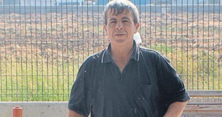 Adana'da acemi kasaplar hastanenin yolunu tuttu