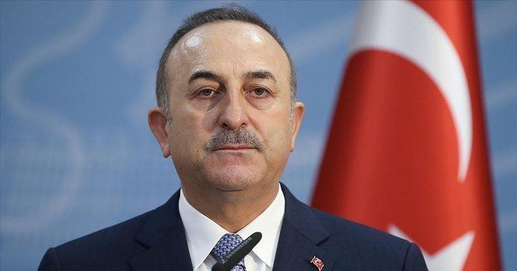 Bakan Çavuşoğlu'ndan Almanya'da üst üste kritik görüşmeler
