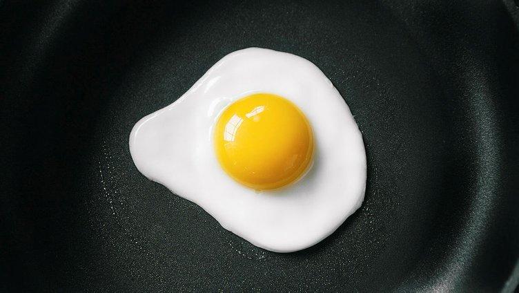 Yumurta tüketmek göz sağlığına iyi geliyor