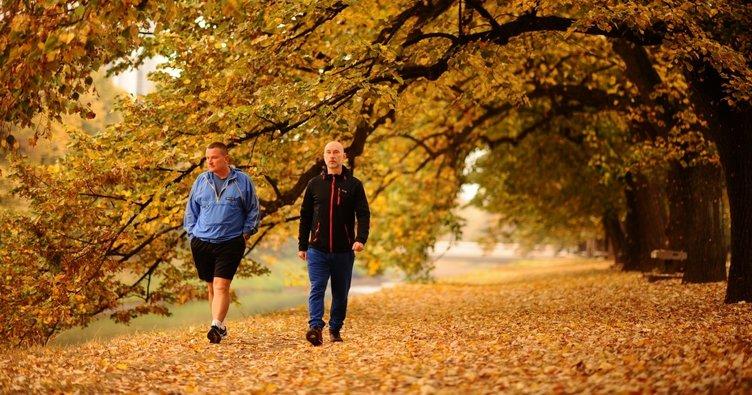 Uygun dozda egzersiz kronik hastalıkları önlüyor!