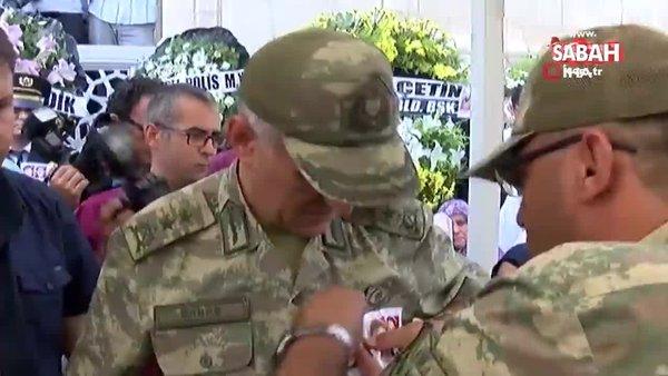 Bitlis'te şehit olan Korgeneral Osman Erbaş, darbecilere bu sözlerle tepki göstermişti | Video