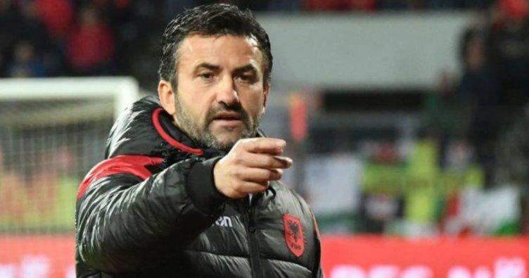 Panucci: Türkiye'yi mağlup etmek için...