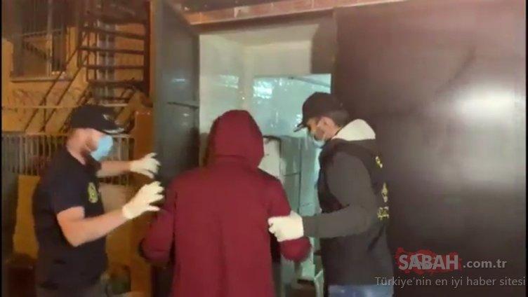 Son dakika: Avcılar'da etil alkol operasyonu! 6 ton ele geçirildi... Gözaltılar var