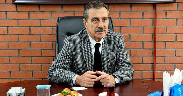 """Tepebaşı Belediye Başkanı Ahmet Ataç;""""Kadınlarımız için proje üretmeye devam edeceğiz"""""""