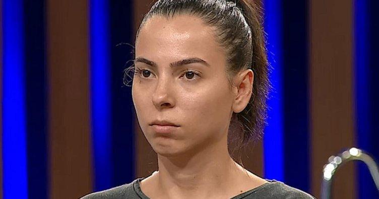MasterChef Ebru kimdir? 2020 MasterChef Türkiye yarışmacısı Ebru Has kaç yaşında, nereli?