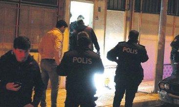 Musiki derneğinde kanlı kavga: 2 ölü, 2 yaralı #corum
