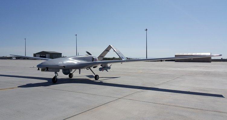 Türk havacılık tarihinde bir ilk!  Ve rekor geldi....