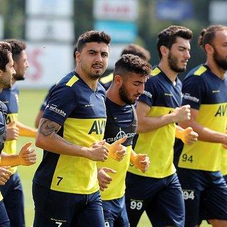 Fenerbahçe'nin lig karnesi