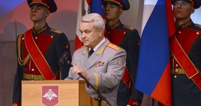 Rusya: Tartus'ta kalıcı bir donanma üssü kuracağız