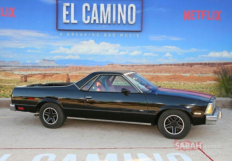 El Camino Breaking Bad filmi yayınlandı! El Camino Breaking Bad nasıl izlenir? Walter White yaşıyor mu?