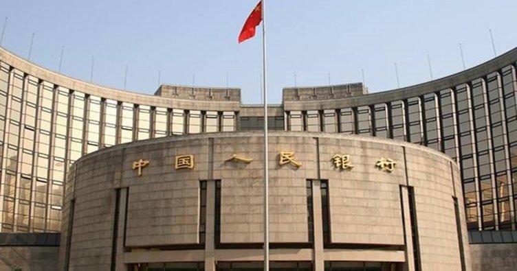 Çin Merkez Bankası'ndan flaş Blockchain açıklaması