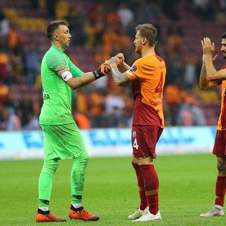 Galatasaray'da ayrılık sesleri! Yıldız oyuncuyla ipler koptu