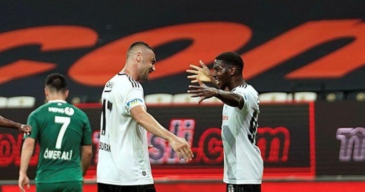 Beşiktaş'tan Diaby harekatı!