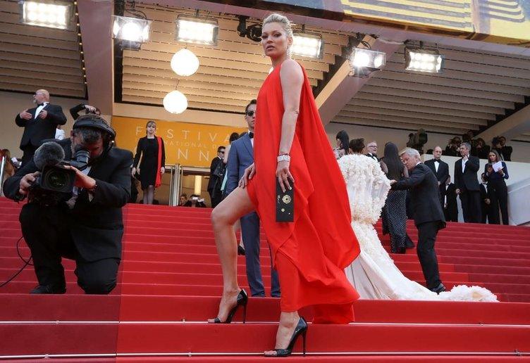 Kate Moss'a genç sevgili