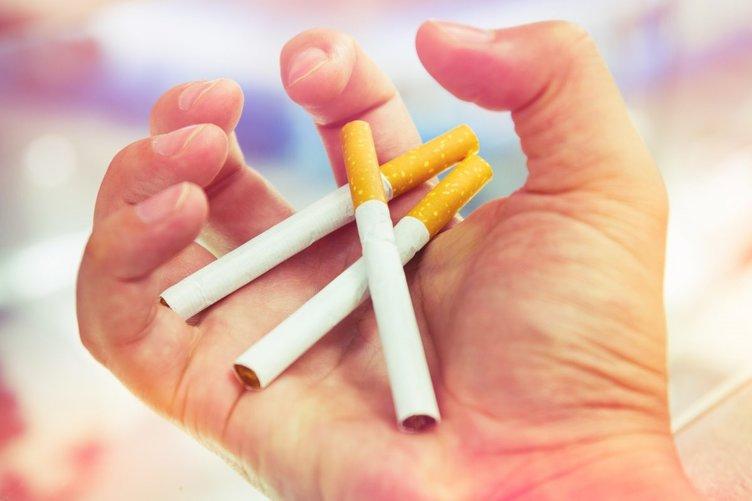 Sigarayı bıraktıktan sonra 6 etkili öneri!