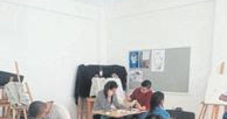 Resim iş öğretmenliği seviye tespit sınavı 11 Eylül'de