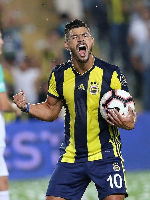 Galatasaray'dan dev takas! Fenerbahçe'nin eski yıldızı...