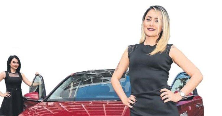 Hyundai i30'a tanıtım yapıldı