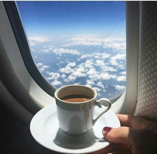 Kahve içeceğin yoksa bile içtiren paylaşımlar