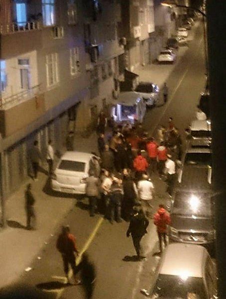 12 yaşındaki erkek çocuğunu taciz edip kaçırmaya çalışan sapkınlardan son dakika haberi geldi! Mahalleli yakaladı ve...