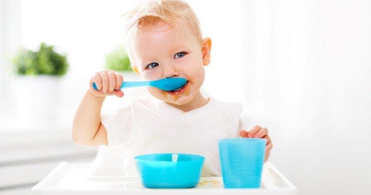 Bebeğinizin 9. ay gelişimi: Yemek yemeye daha hevesli olacak!