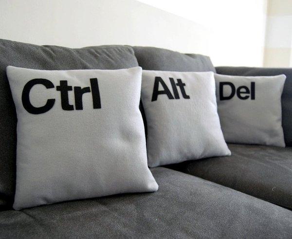 Ctrl+Alt+Del'in ilginç hikayesi