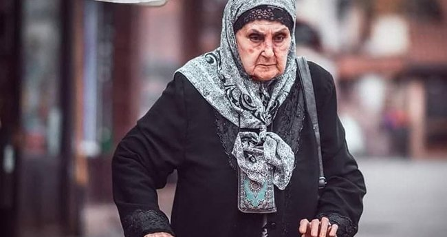 Bosna'nın son kadısı Becir Efendi'nin eşi hayatını kaybetti