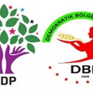 Şanlıurfa'da HDP ve DBP il başkanlarının yargılandığı dava