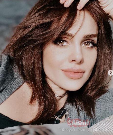 Azeri kızı Günel 20'li yaşlar paylaşımına estetiksiz hali damga vurdu! Azeri kızı Günel Zeynalova'nın inanılmaz değişimi...