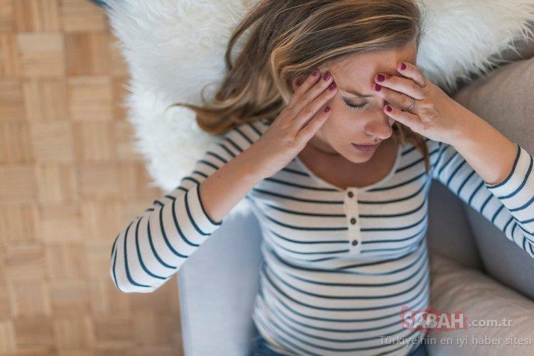 Hamilelikte doğum korkusunu engellemenin yolları