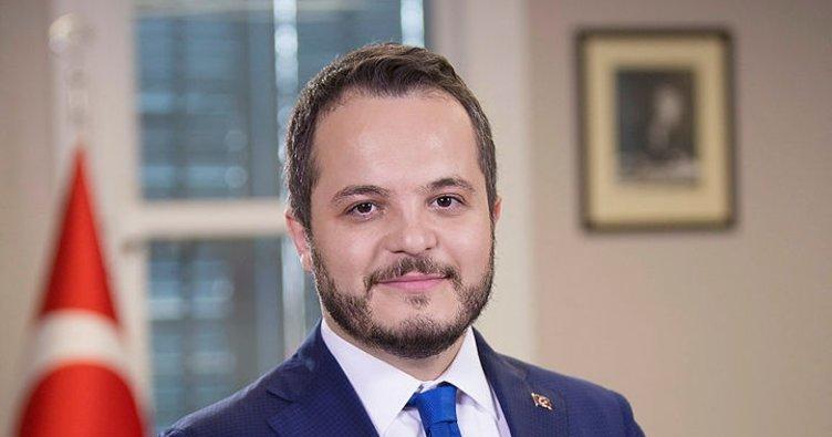 Cumhurbaşkanlığı Yatırım Ofisi Başkanı Arda Ermut, doğrudan yatırımları değerlendirdi
