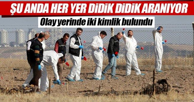 Ankara'da her yer didik didik aranıyor