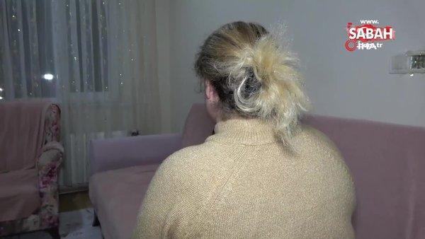 KADES bir kadının daha hayatını kurtardı | Video