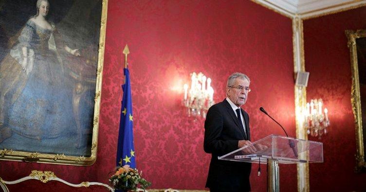 Avusturya hükümetinde koalisyon çatlağı