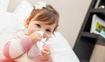 Bebeklerde Burun Tıkanıklığı İçin Neler Yapılmalı?