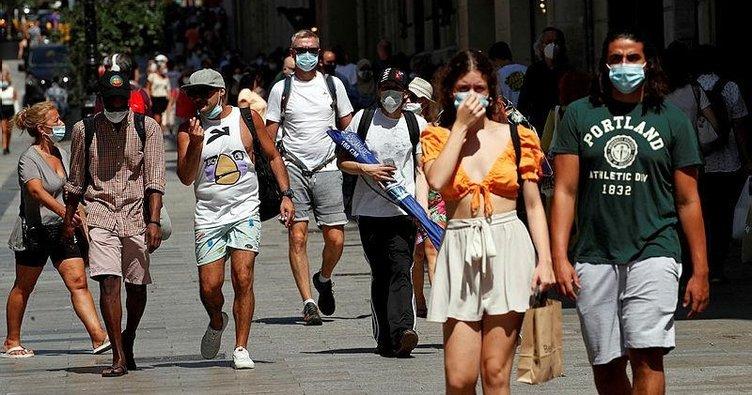 Avrupa'da 'İspanya alarmı' büyüyor