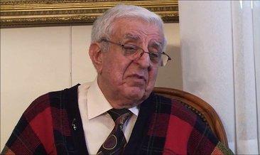 Son dakika! Usta tiyatrocu Üstün Asutay hayatını kaybetti... Üstün Asutay kimdir, kaç yaşındaydı?