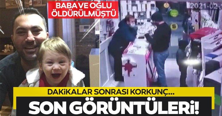 Son dakika haberi: Eskişehir'de İlkay Tokkal eşi Emel Tokkal ve çocukları öldürülmüştü! Son görüntüleri ortaya çıktı!