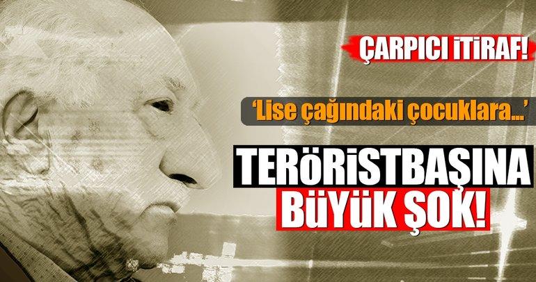 İzmir'deki operasyonlarda FETÖ'ye büyük şok!