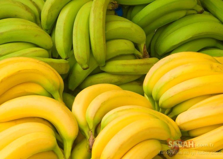 Her tükettiğimiz besinlerin kalorileri şaşırtıyor! İşte besinlerin kalorileri...