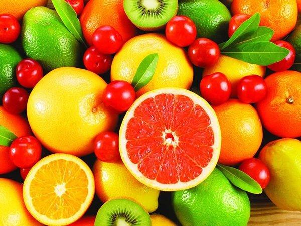 Cildinizi çarpıcı ve göz alıcı yapacak besinler!