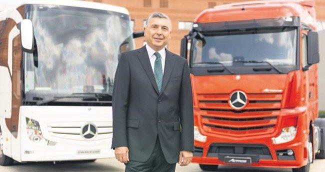 Alman otomotiv devi Türkleşiyor