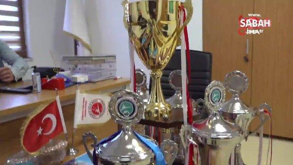 Tuzla Belediyesi Spor klübü Kick Boksta tarih yazdı | Video