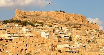 Mardin'de görülmesi gereken 5 güzel yer!