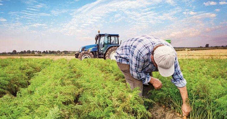 Kırsalda yaşayan vatandaşa 10,5 milyar liralık hibe desteği