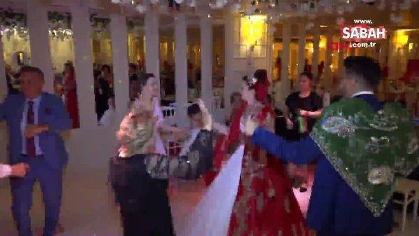 Antalya'da Dr. Yusuf Onur Kaan Bozkurt'un öldürdüğü eşi Gamze Kaçar Bozkurt'la son görüntüleri ortaya çıktı | Video