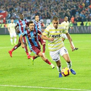 Fenerbahçe'de Slimani eziyeti
