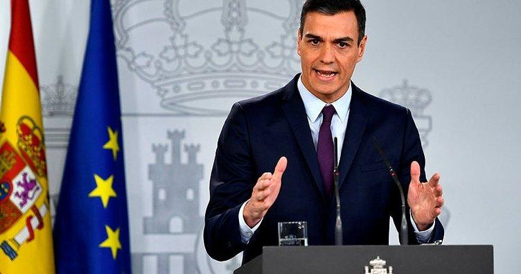 İspanya Başbakanı Sanchez, Türkiye ile ilişkileri güçlendirmek istiyor
