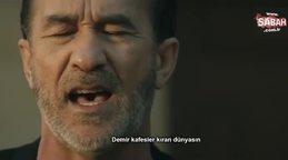Dombranın ustası Arslanbek, Yunus Emre'nin Yalan Dünya'sını yorumladı | Video